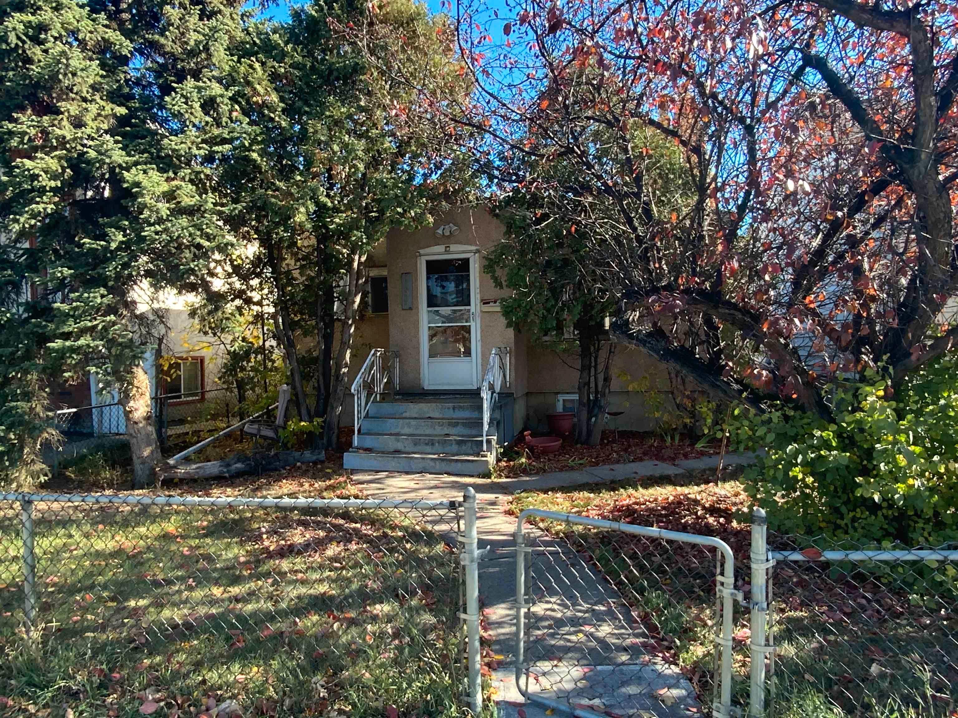 Main Photo: 11531 101 Street in Edmonton: Zone 08 House for sale : MLS®# E4266207