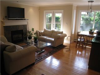 Photo 5: 1163 CLEMENTS Avenue in North Vancouver: Canyon Heights NV House for sale : MLS®# V823007