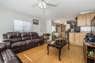 Photo 16: 35 6900 INKMAN ROAD: Agassiz Manufactured Home for sale : MLS®# R2387936