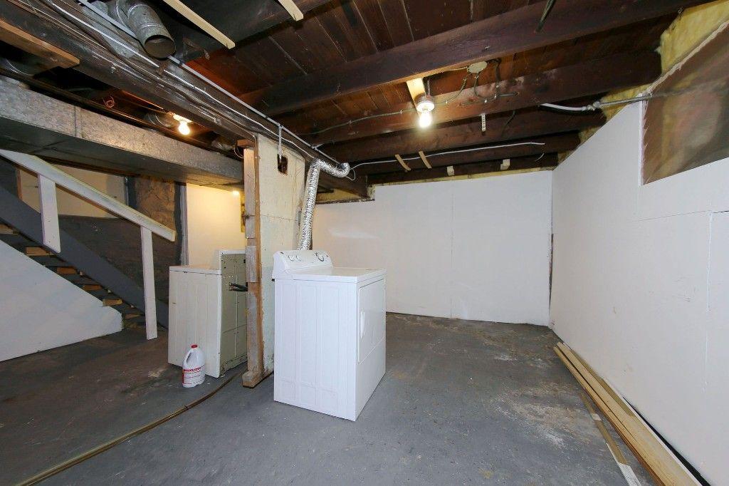 Photo 22: Photos: 470 Craig Street in Winnipeg: Wolseley Single Family Detached for sale (5B)  : MLS®# 1707181