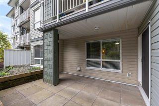 "Photo 8: 109 2439 WILSON Avenue in Port Coquitlam: Central Pt Coquitlam Condo for sale in ""AVEBURY"" : MLS®# R2583746"