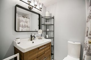 """Photo 13: 203 110 SEVENTH Street in New Westminster: Uptown NW Condo for sale in """"Villa Monterey"""" : MLS®# R2587640"""