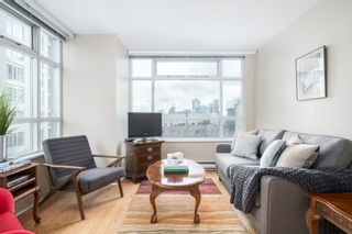 Photo 2: 907 438 SEYMOUR Street in Vancouver: Downtown VW Condo for sale (Vancouver West)  : MLS®# R2617636
