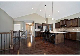Photo 3: 97 Crystal Green Drive: Okotoks Detached for sale : MLS®# A1118694