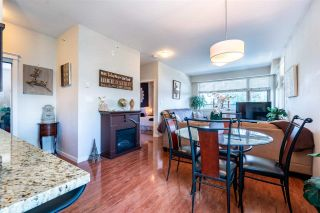 """Photo 9: 401 22858 LOUGHEED Highway in Maple Ridge: East Central Condo for sale in """"URBAN GREEN"""" : MLS®# R2578938"""