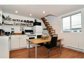 Photo 15: 35 W 6TH Avenue in Vancouver: Mount Pleasant VW House  (Vancouver West)  : MLS®# V867389