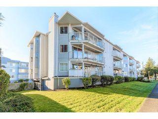 "Photo 1: 102 22222 119 Avenue in Maple Ridge: West Central Condo for sale in ""OXFORD MANOR"" : MLS®# R2530199"