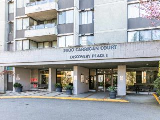 Photo 2: 1406 3980 CARRIGAN Court in Burnaby: Government Road Condo for sale (Burnaby North)  : MLS®# R2571360