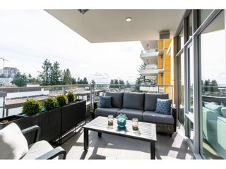 "Photo 26: 509 1501 VIDAL Street: White Rock Condo for sale in ""Beverley"" (South Surrey White Rock)  : MLS®# R2465207"