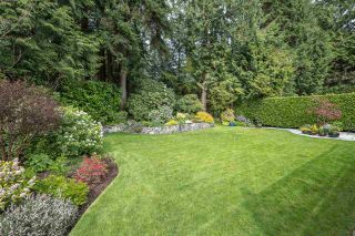 Photo 27: 490 W ST. JAMES Road in North Vancouver: Delbrook House for sale : MLS®# R2573820