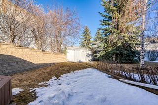 Photo 43: 42 Candle Terrace SW in Calgary: Canyon Meadows Row/Townhouse for sale : MLS®# A1082765