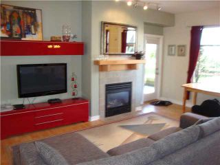 "Photo 4: # 109 38 7TH AV in New Westminster: GlenBrooke North Condo for sale in ""ROYCROFT"" : MLS®# V982137"