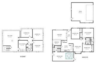 Photo 3: 2935 Burgess Drive NW in Calgary: Brentwood Detached for sale : MLS®# A1132281