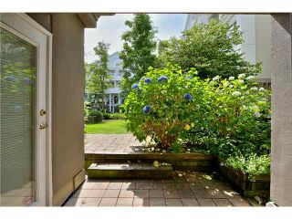 Photo 7: 129 5735 HAMPTON Place in Vancouver: University VW Condo for sale (Vancouver West)  : MLS®# V1133717