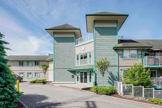 "Photo 1: 119 33960 OLD YALE Road in Abbotsford: Central Abbotsford Condo for sale in ""OLD YALE HEIGHTS"" : MLS®# R2460869"