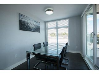 Photo 6: 318 55 EIGHTH AVENUE in New Westminster: Condo for sale : MLS®# V1125348