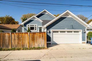 Photo 34: 1228 Fleet Avenue in Winnipeg: Crescentwood Residential for sale (1Bw)  : MLS®# 202123631