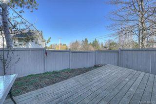 Photo 18: 13 3993 Columbine Way in VICTORIA: SW Tillicum Row/Townhouse for sale (Saanich West)  : MLS®# 808750