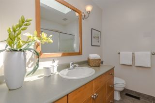 Photo 14: 1196 DEEP COVE Road in North Vancouver: Deep Cove Townhouse for sale : MLS®# R2279421