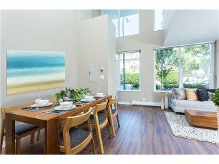 Photo 4: 1641 EASTERN AV in North Vancouver: Central Lonsdale Condo for sale : MLS®# V1131794