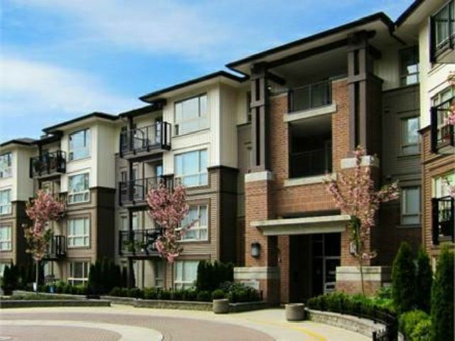 Main Photo: 402 11667 HANEY Bypass in Maple Ridge: West Central Condo for sale : MLS®# R2265200