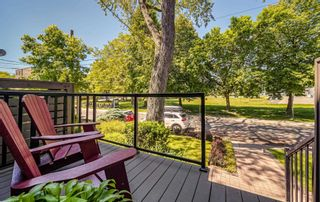 Photo 3: 195 Booth Avenue in Toronto: South Riverdale House (2 1/2 Storey) for sale (Toronto E01)  : MLS®# E4795618