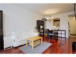 "Photo 4: 109 5835 HAMPTON Place in Vancouver: University VW Condo for sale in ""ST. JAMES HOUSE"" (Vancouver West)  : MLS®# V1122773"