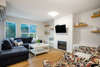 """Photo 7: 302 874 W 6TH Avenue in Vancouver: Fairview VW Condo for sale in """"Fairview"""" (Vancouver West)  : MLS®# R2566345"""