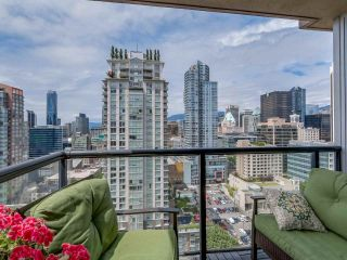 Photo 12: 2302 889 Homer Street in Vancouver: Downtown VW Condo for sale (Vancouver West)  : MLS®# 2077487