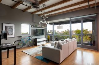 Photo 3: Condo for sale : 1 bedrooms : 4055 3rd Ave #301 in San Diego