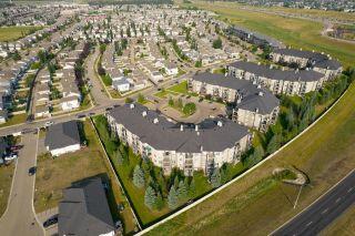 Main Photo: 113 616 MCALLISTER Loop in Edmonton: Zone 55 Condo for sale : MLS®# E4262725