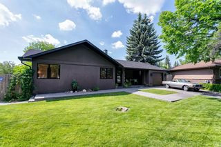 Photo 3: 199 Cardiff Drive NW in Calgary: Cambrian Heights Detached for sale : MLS®# A1127650