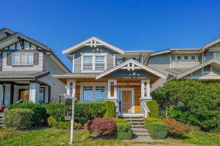 Photo 1: 5907 148 Street in Surrey: Sullivan Station House for sale : MLS®# R2612259