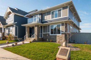 Photo 4: 943 VALOUR Way in Edmonton: Zone 27 House for sale : MLS®# E4221977