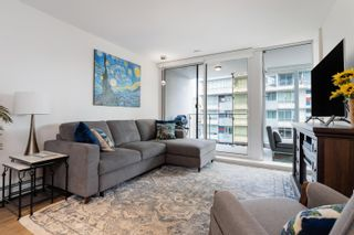 """Photo 8: 909 1783 MANITOBA Street in Vancouver: False Creek Condo for sale in """"RESIDENCES AT WEST"""" (Vancouver West)  : MLS®# R2625180"""