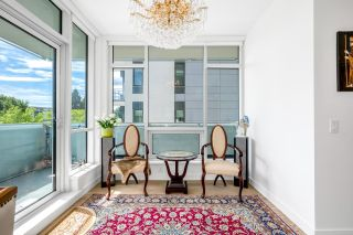 """Photo 12: 204 4988 CAMBIE Street in Vancouver: Cambie Condo for sale in """"Hawthorne"""" (Vancouver West)  : MLS®# R2619548"""