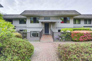 Photo 2: 37 2216 FOLKESTONE Way in West Vancouver: Panorama Village Condo for sale : MLS®# R2310514