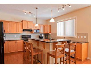 Photo 7: 36 CIMARRON ESTATES Way: Okotoks House for sale : MLS®# C4040427