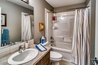 Photo 25: 123 BAYSPRINGS Terrace SW: Airdrie Row/Townhouse for sale : MLS®# C4297144