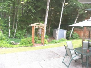 Photo 3: 1519 BRAMBLE LN in Coquitlam: Westwood Plateau House for sale : MLS®# V1011506