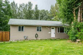 Photo 2: 6174 BIRCHWOOD Crescent in Prince George: Birchwood House for sale (PG City North (Zone 73))  : MLS®# R2394090