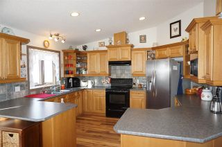 Photo 11: 102 55530 RGE RD 52: Rural Lac Ste. Anne County House for sale : MLS®# E4229632