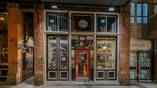 Photo 8: 401 608 Broughton St in : Vi Downtown Condo for sale (Victoria)  : MLS®# 882328