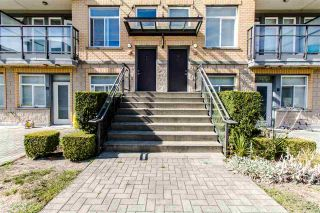 """Photo 15: 209 5649 KINGS Road in Vancouver: University VW Townhouse for sale in """"GALLERIA"""" (Vancouver West)  : MLS®# R2400501"""