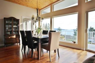 Photo 11: 4653 EDGECOMBE Road in Madeira Park: Pender Harbour Egmont House for sale (Sunshine Coast)  : MLS®# R2038632