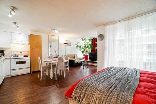 """Photo 8: 507 1330 HORNBY Street in Vancouver: Downtown VW Condo for sale in """"Hornby Court"""" (Vancouver West)  : MLS®# R2588080"""