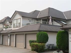 Main Photo: 37 19160 119 in Pitt Meadows: Townhouse for sale : MLS®# R2195763