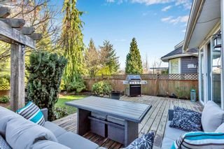 """Photo 26: 3316 ROSEMARY HEIGHTS Crescent in Surrey: Morgan Creek House for sale in """"Rosemary Village"""" (South Surrey White Rock)  : MLS®# R2544644"""
