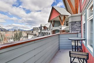 Photo 7: 321 107 Montane Road: Canmore Apartment for sale : MLS®# A1101356