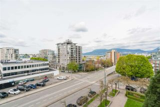 Photo 27: 502 1590 W 8TH Avenue in Vancouver: Fairview VW Condo for sale (Vancouver West)  : MLS®# R2620811